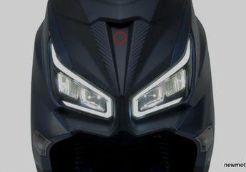 Saingan Yamaha XMAX! Motor Matic Ini Bermesin 270 Cc, Fiturnya Canggih Bodinya Macho, Dibanderol Berapa?