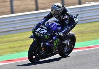 Jelang MotoGP San Marino 2020, Brembo Jelaskan 3 Titik Pengereman Terberat di Sirkuit Misano