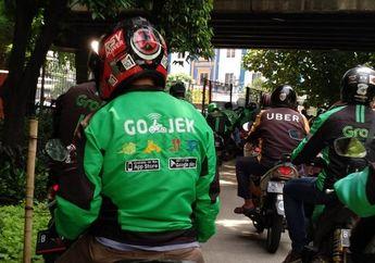 Hari Ini PSBB di Jakarta Diperketat, Begini Aturan Untuk Ojek Online