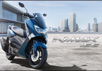 Wow! Harga Yamaha NMAX 2020 di Jepang Tembus Rp 53 Jutaan, Ini Biang Keroknya