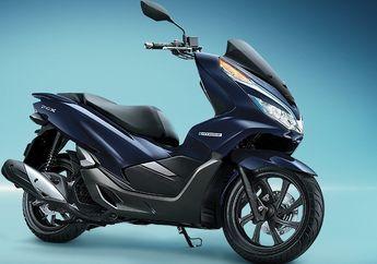Buruan Sikat! Motor Baru Honda Kena Diskon Sampai Rp 11 Juta, Pilihan Banyak Sesuai Selera Bikers