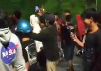 Pemotor Geger! Video Balap Liar Ini Ngalahin Serunya Balap Motor, Gak Bakal Ditangkep Polisi Kalau Kaya Gini