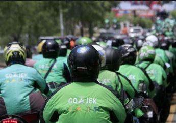 Jakarta PSBB Total Lagi, Beneran Driver Ojol Gak Boleh Bawa Penumpang?