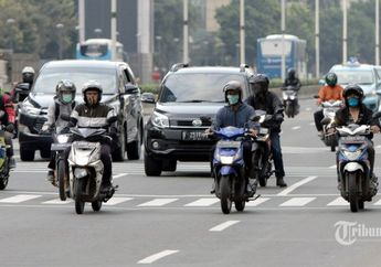 Gubernur Jakarta Resmi Perpanjang PSBB Transisi Sampai 8 November, Ganjil-genap Bakal Berlaku?