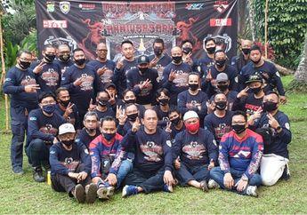 Meriah Banget Perayaan Anniversary ke-2 Sekaligus Deklarasi Silaturahmi Max Community (SIMACO)