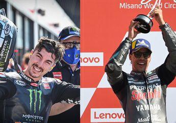 Bikin Merinding, Rentetan Panjang Kejadian Seram Di MotoGP San Marino