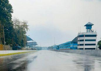 Gelar Jakarta Race Community 2021, Sirkuit Sentul Siap Hadirkan Balapan Lainnya