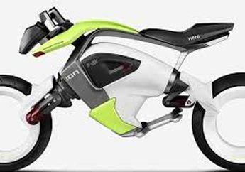 Kenalin Nih Electrik Ultra Sport, Motor Listrik Blasteran Jerman dan India