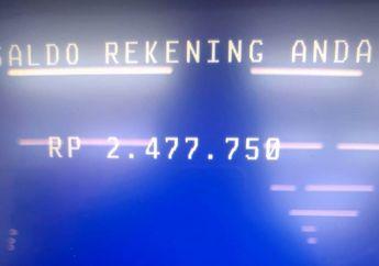Horeeeeee Bantuan Pemerintah Rp 2,4 Juta Tahap 4 Dibagikan Catat Tanggalnya Buruan ke ATM Cek Saldo Tabungan Bisa Buat DP Motor
