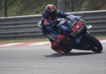 Sempat Dipertanyakan Valentino Rossi dan Fabio Quartararo, Jorge Lorenzo Bakal Tes Motor Yamaha di Portugal