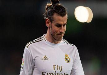 Viral Gareth Bale Bakal Cabut dari Real Madrid, Gajinya Per Jam Seharga Yamaha NMAX!