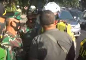 Jangankan  Rakyat Sipil Biasa Razia Masker Berhasil Menangkap Polisi dan Pengacara Mereka Diintrogasi Provos dan Kapolres, Denda Tetap Berlaku