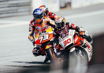 Geger, Diam-diam Honda Contek Teknologi Holeshot Device Kepunyaan Ducati di MotoGP Yang Bisa DIgunakan Saat Balap