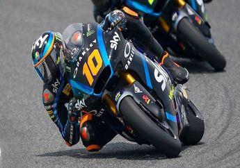 Hasil Kualifikasi Moto2 Emilia Romagna 2020, Pembalap Indonesia Urutan Segini