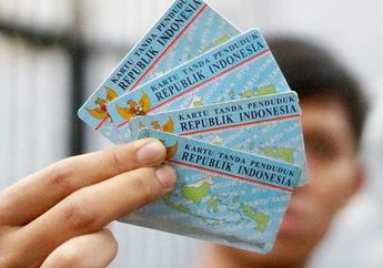 Siap-siap Cek ATM Bantuan Rp 300 Ribu Disalurkan 4 Bulan Nonstop, Bawa KTP Jangan Lupa