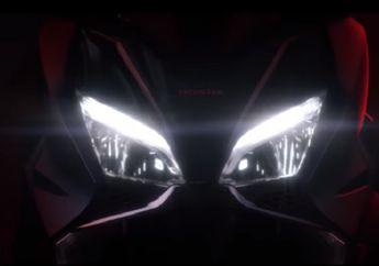 Tampang Sangar Dibekali Mesin 750 Cc, Video Honda Forza Terbaru Bikin Pesaingnya Langsung Mundur