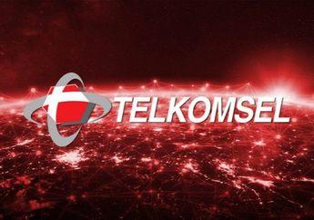 Buruan Sikat Bro! Telkomsel Kasih Banyak Pilihan Paket Internet Unlimited, Harganya Cuma Segini