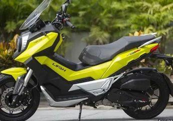 Kenalin Nih Kembaran Honda ADV 150, Desain Serupa Tapi Tak Sama