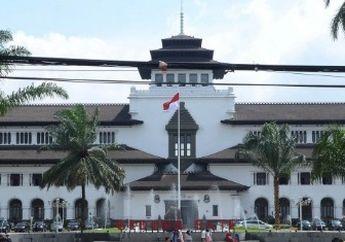 Bandung Lockdown! Operasi Gabungan Digelar 3 Kali Sehari, Warga Luar Dilarang Masuk  Berani Melanggar Langsung Kena Ini