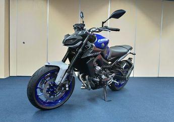 Wuih Yamaha MT-09 Tahun 2021 Bakal Pakai Mesin Baru, Bedanya di Mana Nih Bro?