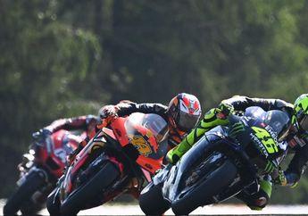 Terungkap! Pol Espargaro Dendam Dengan Bos Yamaha, Karena Dijanjikan Motor Milik Valentino Rossi