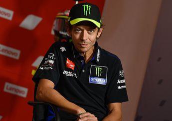 Gak Nyangka, Lama Gak Menang Di MotoGP, Valentino Rossi Ternyata Raja di Catalunya