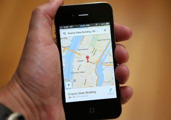 Mantap Nih! Bikers Dijamin Tambah Aman, Google Maps Kini Ada Informasi Persebaran Covid-19