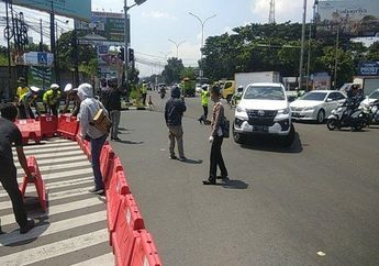 Bandung Mencekam, Warga Luar Jangan Coba-coba Datang Atau Bakal Ketemu Operasi Gabungan Sanksinya Berat Bro!