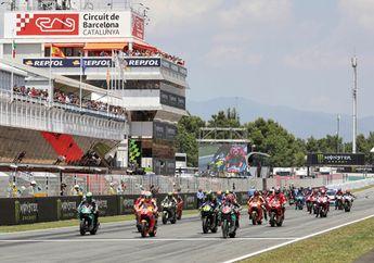 Link Live Streaming MotoGP Catalunya 2020, Jadwal Beda Dari Ronde Sebelumnya