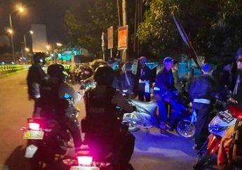 Jangan Coba-coba Datang ke Solo Pakai Baju Hitam dan Bermotor, 790 Personel Gabungan TNI Polri Brimob dan Kopassus Siap Menangkap