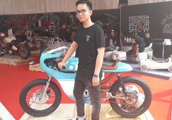 Bikin Kaget Harta Kekayaan Gibran Putra Jokowi Mencapai 21 Milyar Miliki 3 Motor dari Honda Scoopy sampai Royald Enfield