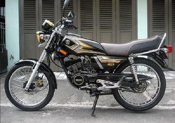 Cuma Dibikin 5.000 Unit, Yamaha RX-King Edisi Spesial Makin Diburu, Harganya Nyaris Tembus Rp 100 Juta