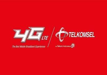 Cuma Sampai Hari Ini, Paket Internet Murah Telkomsel  50 GB Cuma Rp 100 Ribuan