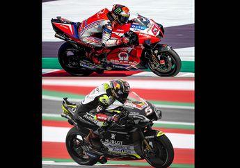 Gara-gara 4 Alasan Ini, Murid Valentino Rossi Resmi Jadi Pembalap Ducati Pabrikan di MotoGP 2021
