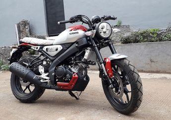 Yamaha XSR 155 Custom Cuma Tambah Rp 2 Jutaan, Segini Cicilannya