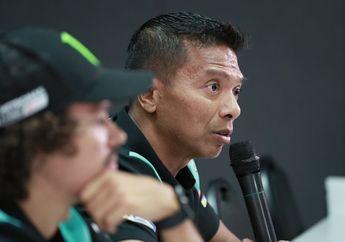Nah Loh, Bos Petronas Yamaha SRT Mengaku Tidak Menandatangani Kontrak Valentino Rossi, Tapi...