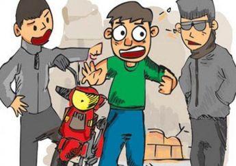 Jangan Tunggu Debt Collector Sita Kendaraan atau Datang ke Rumah! Buruan Lakukan Ini Untuk Mencegahnya Bro