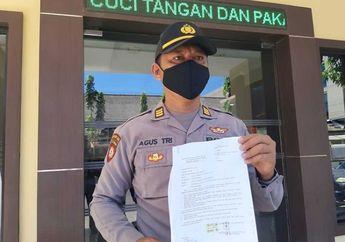 Bikin Geger! Anggota Polisi Mendadak Pensiun dari Bawahan Kapolres Blitar, Pimpinannya Langsung Bilang Begini