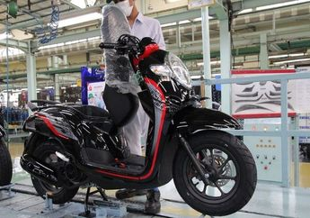 Buruan Daftar Lowongan Kerja di PT Astra Honda Motor, Ada Dua Posisi Untuk Lulusan S1