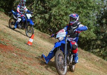 Dijamin Lancar Jaya, Yamaha Bagikan Tips Riding Off Road Buat Penggemar Adventure Tanah Air