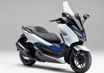 Buruan Sikat, Honda Forza 250 Kena Diskon Gede Sampai Rp 11 Jutaan