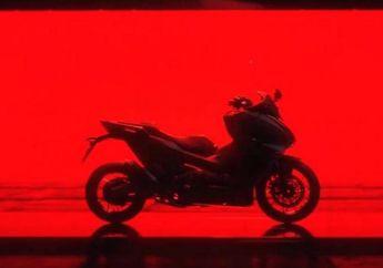 Wih Honda Forza 750 Makin Jelas Penampakannya, Bikers Jadi Tambah Kepo