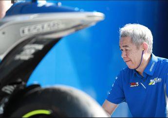 Terang-terangan, Bos Besar Suzuki Siap Mengukir Sejarah Lagi di MotoGP