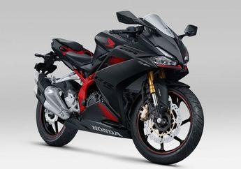 Honda Kenalin Motor Baru CBR250RR SP, Apa Bedanya sama CBR250RR?