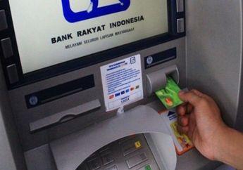 Siap-siap Cek Saldo ATM, Besok BLT Subsidi Gaji Gelombang Dua Akan Ditransfer Langsung ke Rekening Penerima