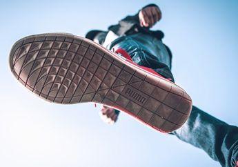 Bikers Kopdar Makin Pede, Sneakers World Hadir Buat Penggemar Sepatu Gaul Anak Muda