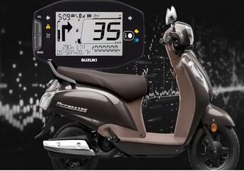Saingan Honda BeAT Resmi Meluncur, Motor Baru Ini Punya Fitur Mewah, Banderolnya Cuma Segini!