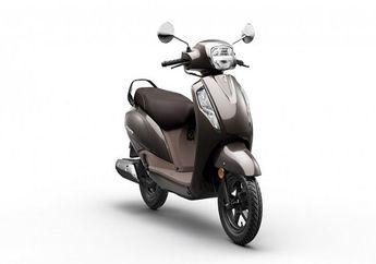 Resmi Meluncur Motor Matic Pesaing Honda BeAT Ini Dilengkapi Fitur Mewah dan Canggih, Segini Harganya