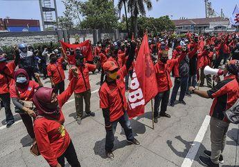 Banyak Aksi Demo Tolak Omnibus Law UU Cipta Kerja, Bikers Harus Cari Alternatif Jalan Lain