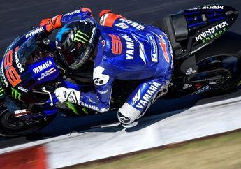 Paling Pelan di Tes MotoGP Portimao, Jorge Lorenzo Kesulitan Setelah Sembilan Bulan Tidak di Atas Motor
